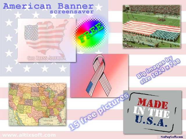American Banner FREE 2.0 program screenshot