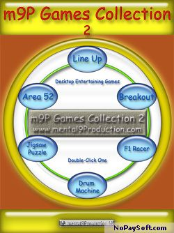 m9P Games Collection 2.0 program screenshot
