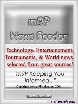 m9P News Feeder 1.0 program screenshot