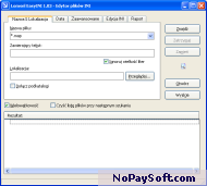 Lomsel EasyINI 1.03 program screenshot