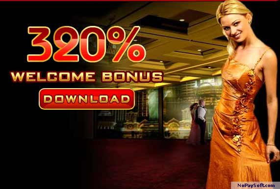 32Vegas Casino 1.0 program screenshot