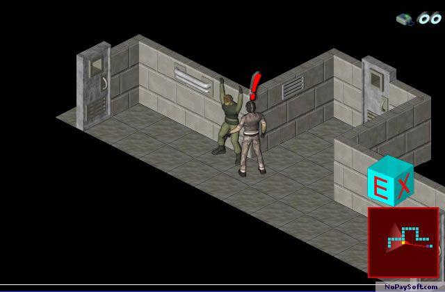 Stealth Hunter 1.0 program screenshot