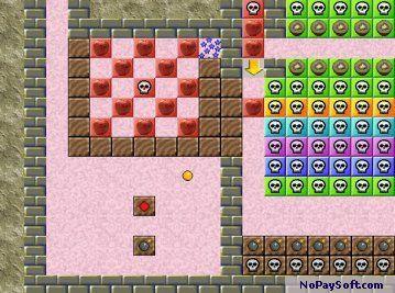 Frozen Fruits - part one 1.1 program screenshot