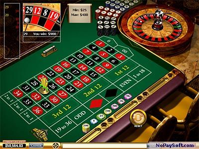 Free EuroGrand Casino Online program screenshot