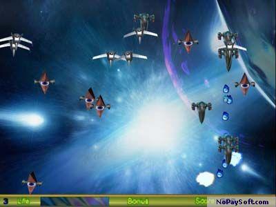 Ultra Fighter 2.1 program screenshot