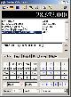 pmaCalc 6.1 program