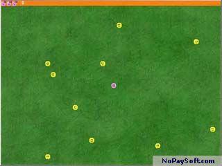 The Bouncy Killer 1.10 program screenshot
